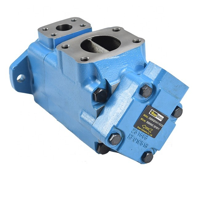 KAWASAKI 23A-60-11100 GD Series Pump