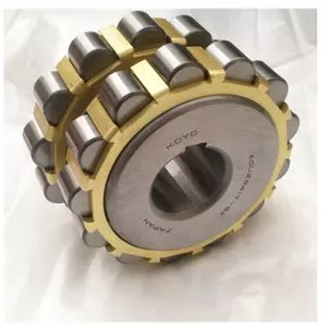 KOYO 608ZZC3  Single Row Ball Bearings