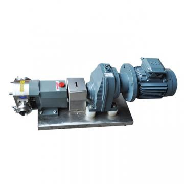 KAWASAKI 07439-66103 HD Series Pump