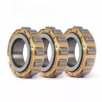 130 mm x 280 mm x 93 mm  FAG NJ2326-E-M1  Cylindrical Roller Bearings