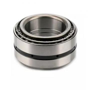 4.331 Inch | 110 Millimeter x 5.906 Inch | 150 Millimeter x 1.575 Inch | 40 Millimeter  NSK 7922A5TRDUHP4  Precision Ball Bearings