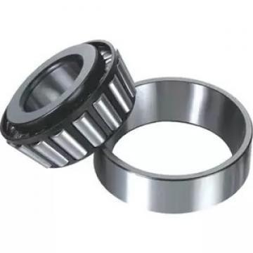 2.165 Inch | 55 Millimeter x 3.937 Inch | 100 Millimeter x 1.311 Inch | 33.3 Millimeter  KOYO 52112RS Angular Contact Ball Bearings
