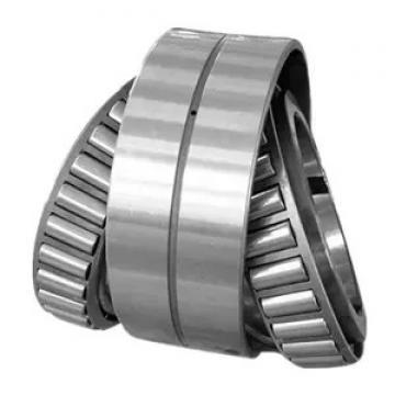 0.984 Inch | 25 Millimeter x 1.378 Inch | 35 Millimeter x 0.669 Inch | 17 Millimeter  IKO RNAF253517  Needle Non Thrust Roller Bearings