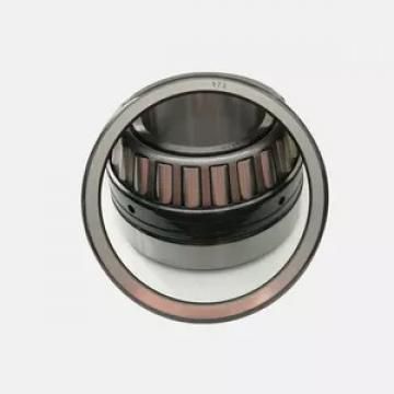 30 mm x 66 mm x 17 mm  NSK 30TM31ANX  Single Row Ball Bearings