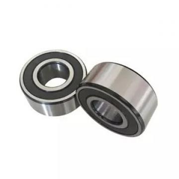 95 x 130 x 18  KOYO 6919 ZZ  Single Row Ball Bearings