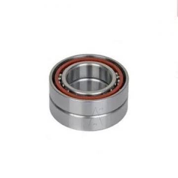 45 mm x 58 mm x 7 mm  FAG 61809-2RSR-Y  Single Row Ball Bearings