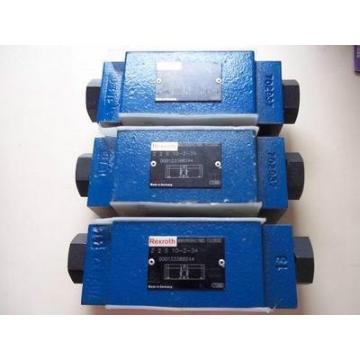 REXROTH 4WMM6E5X/V Valves