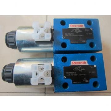REXROTH ZDB 10 VP2-4X/50V R900422752 Pressure relief valve