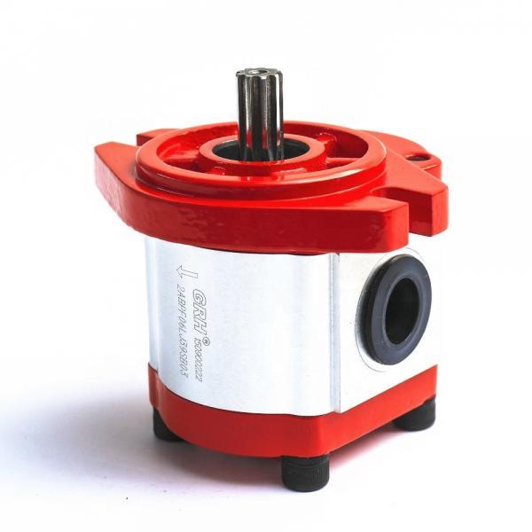 KAWASAKI 705-52-40150 WA Series Pump #2 image
