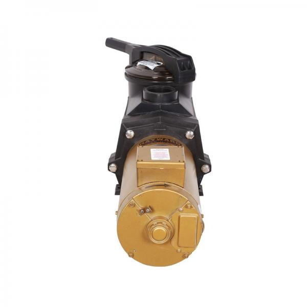 KAWASAKI 705-52-40150 WA Series Pump #1 image