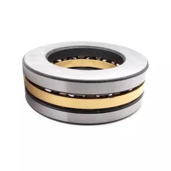 1.772 Inch | 45 Millimeter x 3.346 Inch | 85 Millimeter x 0.748 Inch | 19 Millimeter  NSK 7209BYG  Angular Contact Ball Bearings #2 image